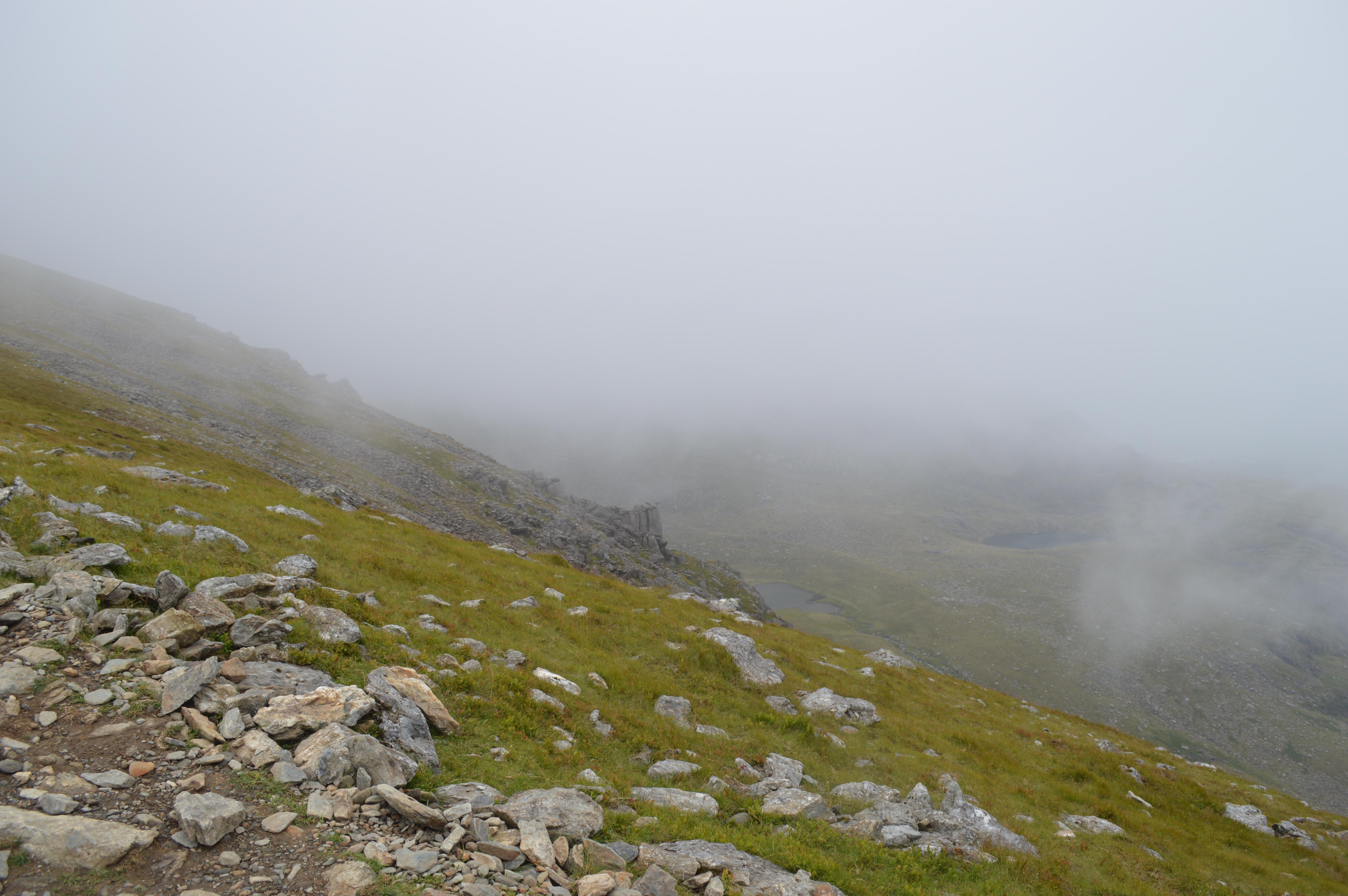 Snowdon Ranger Trail