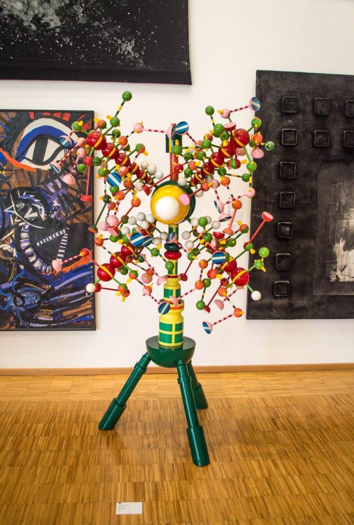 Zagreb Modern Art Gallery