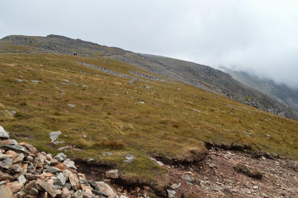 Snowdon Ranger Trail, Wales